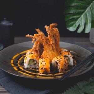 Uramaki's