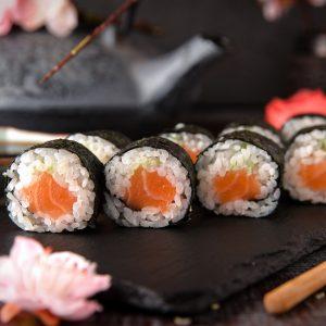 Sushi & Sashimi by Konomi bezorg en afhaal